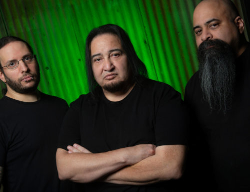 """Fear Factory's Dino Cazares: """"I'm very open about who we get to sing""""…"""