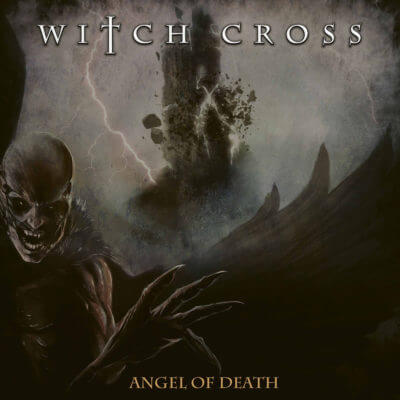 Witch Cross READERS CHOICE