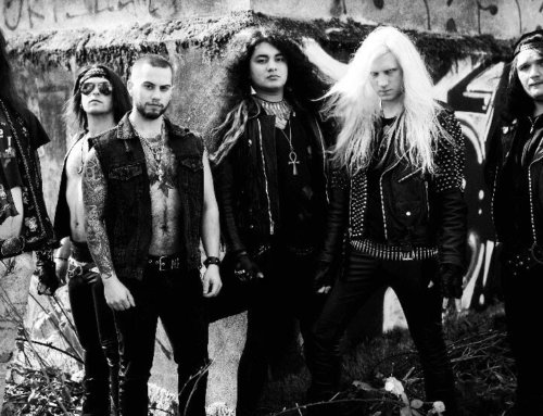 Silver Talon: Regicidal rockers release new single, album on the way!