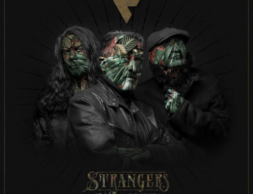 Fargo – Strangers D'Amour (SPV/Steamhammer)