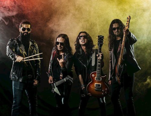 Kryptos: Indian Metallers Back In Action With New Single…