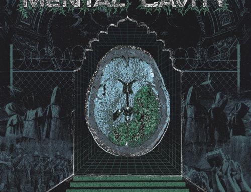 Mental Cavity – Mass Rebel Infest (Creator-Destructor Records)