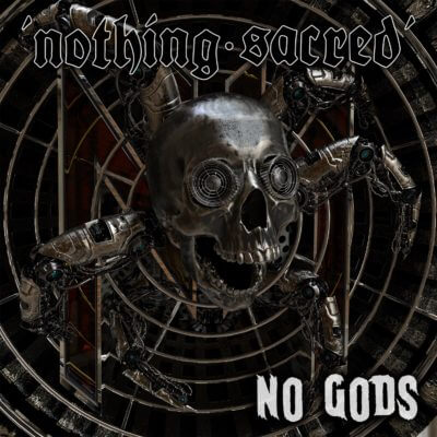 Nothing Scared