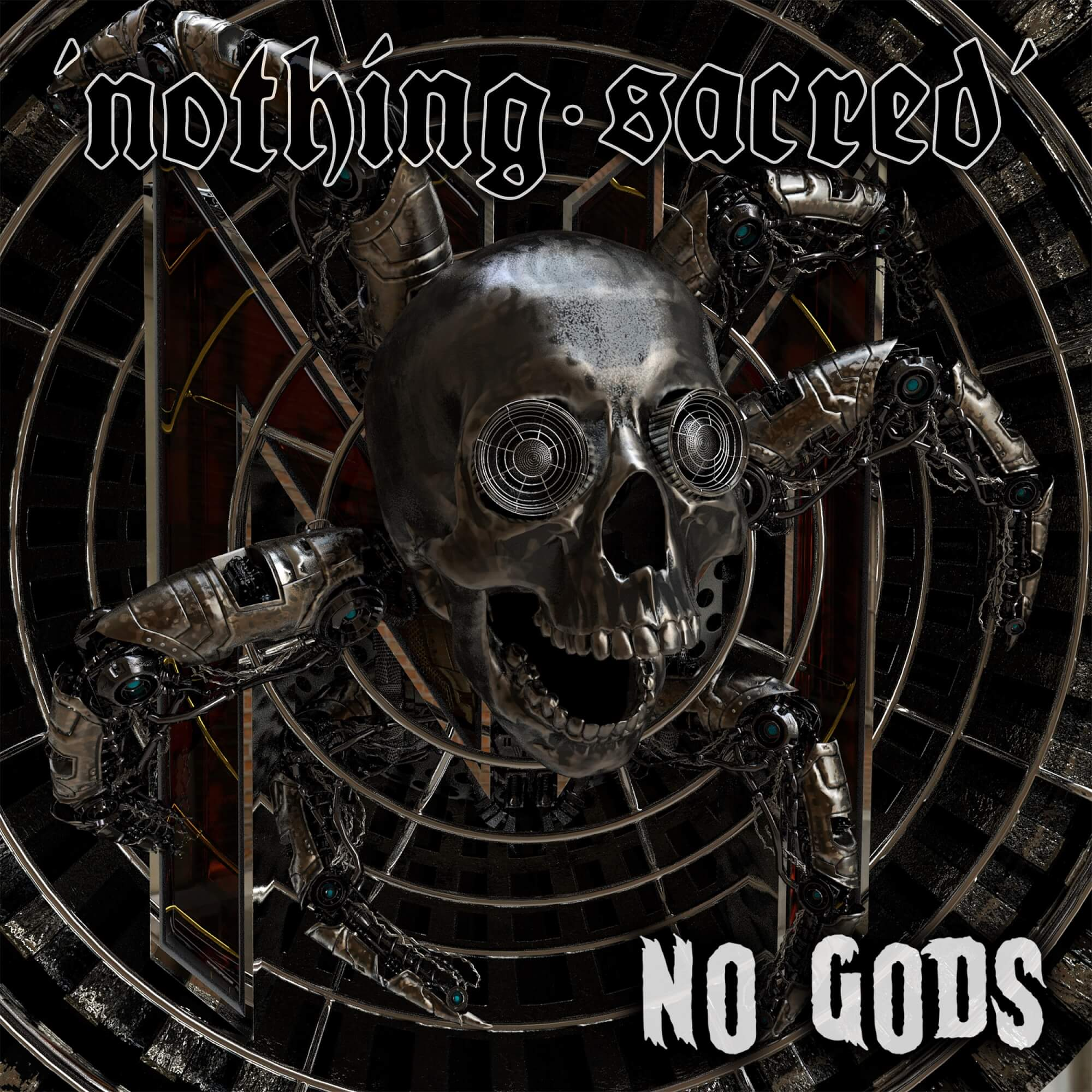 Nothing Scared Top Thirty
