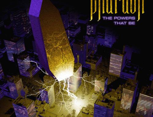 Pharaoh: The Powers That Be (Cruz Del Sur)