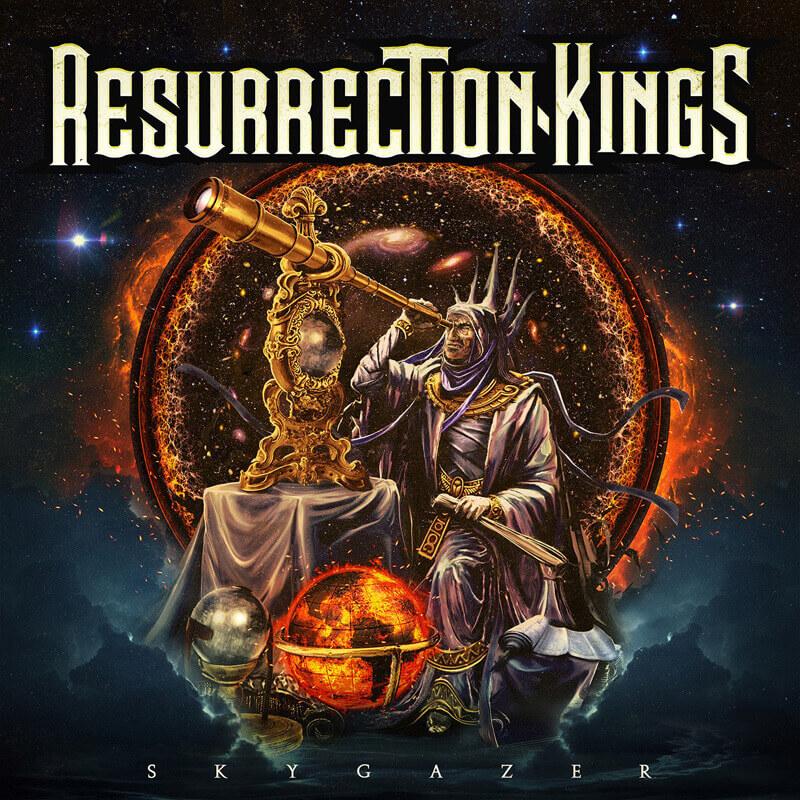 Resurrection Kings
