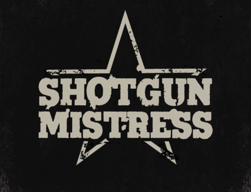 Shotgun Mistress – Shotgun Mistress (Crusader Records)