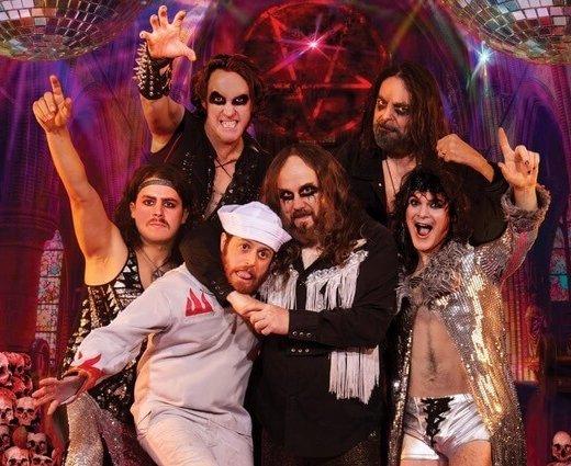 Tragedy- disco-metal-music-news