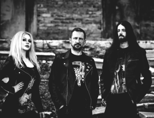 Catharsis: Polish Metallers Head Back to the Village…