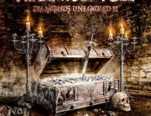 Axel Rudi Pell – Diamonds Unlocked II (SPV/Steamhammer)