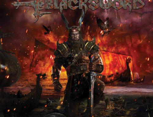 Blacksword – Alive Again (No Remorse Records)
