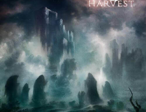 Fell Harvest: Pale Light In A Dying World (Own Label)