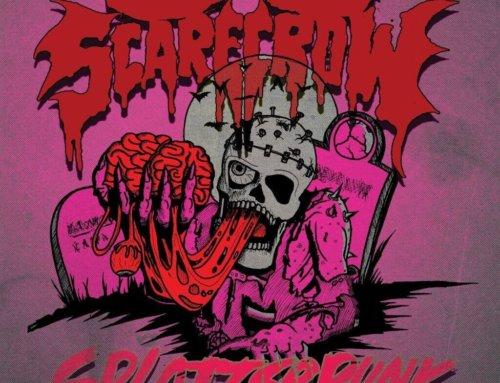 Scarecrow – Splatterpunk (82 Records)