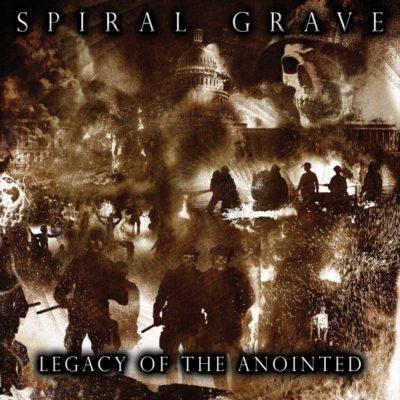Spiral Grave