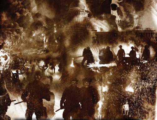 Spiral Grave – Legacy of The Anointed (Argonauta Records)