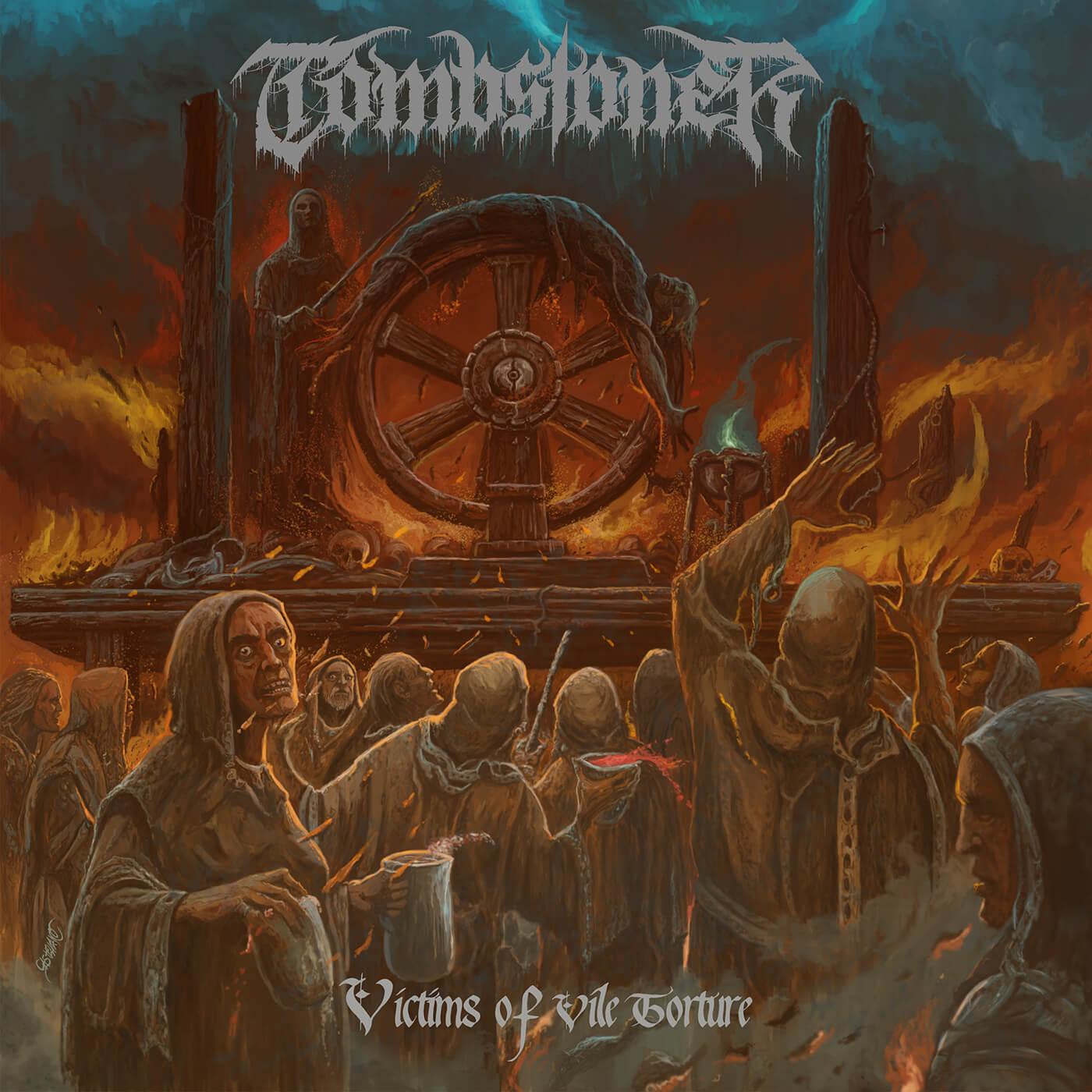 Tombstoner