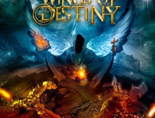 Wings of Destiny – Memento Mori (WormHoleDeath)