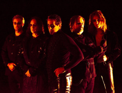 Sacred Oath: Power Metal Vets Sign New Licensing Deal…