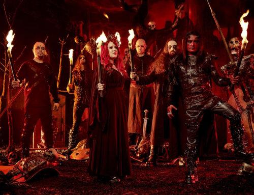 Cradle of Filth: Futile Tunes On The Horizon…