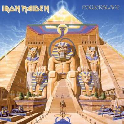 Ages Powerslave