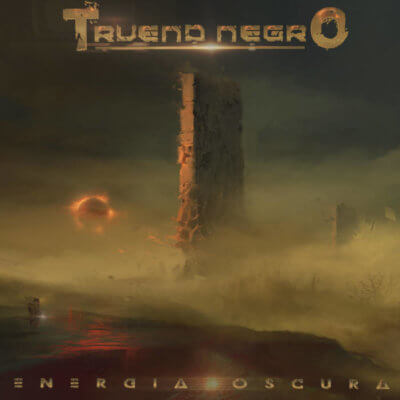 Crusade Trueno Negro
