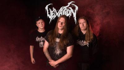 Australis Vexation