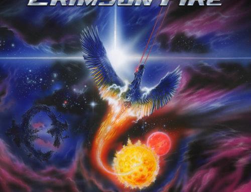 Crimson Fire – Another Dimension (No Remorse Records)