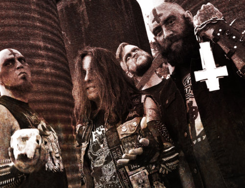 Nunslaughter: Ripping It Up Again…