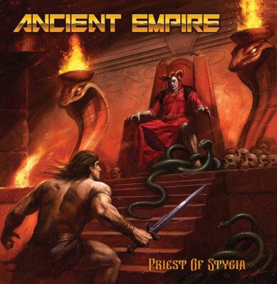 Ancient Empire Crusade