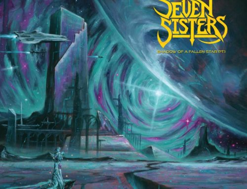 Seven Sisters – Shadow of a Fallen Star Pt.1 (Dissonance Productions)