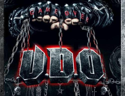 U.D.O. – Game Over (AFM)