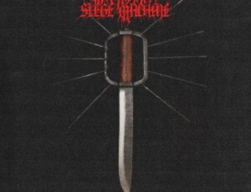 Antichrist Siege Machine – Purifying Blade (Profound Lore)