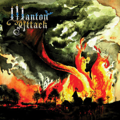 Wanton Attack