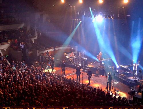 Alan Parsons: New Live Album Out Next Month…