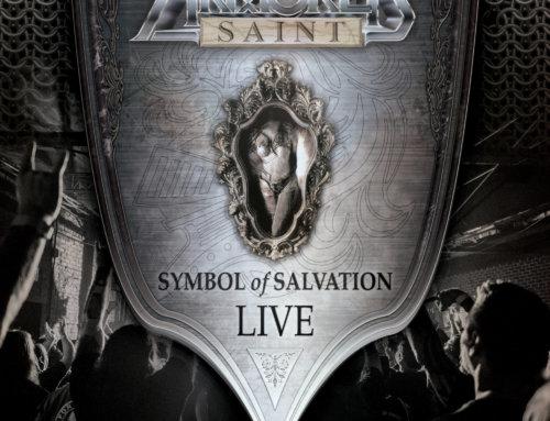 Armored Saint – Symbol of Salvation Live (Metal Blade)
