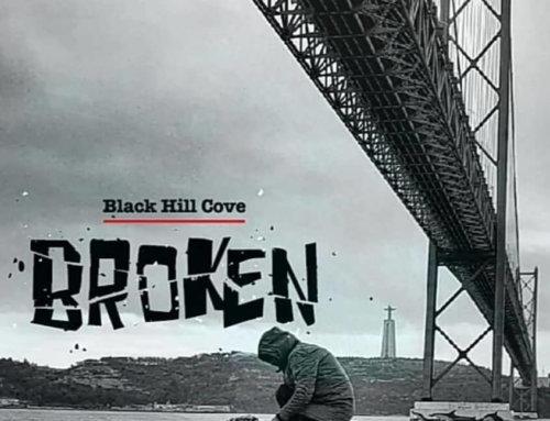 Black Hill Cove – Broken (Raging Planet Records)