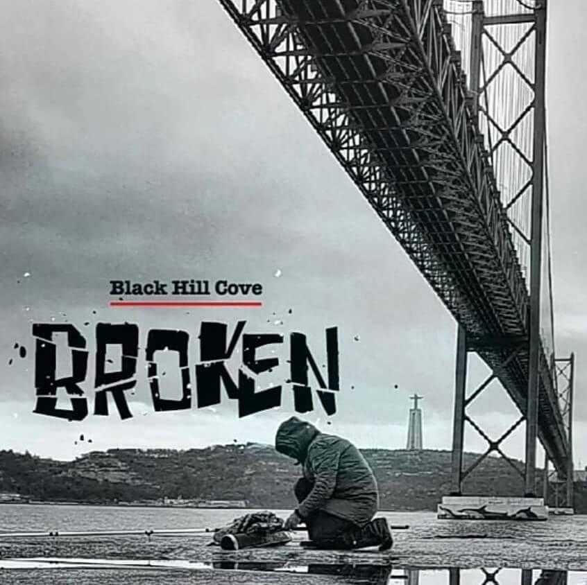Black Hill Cove