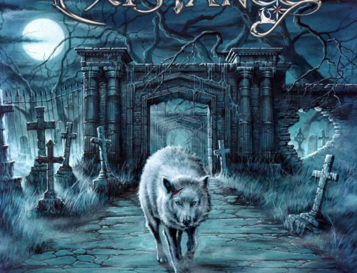 Existance – Wolf Attack (Blood Blast Distribution/Black Viper Records/Spiritual Beast)