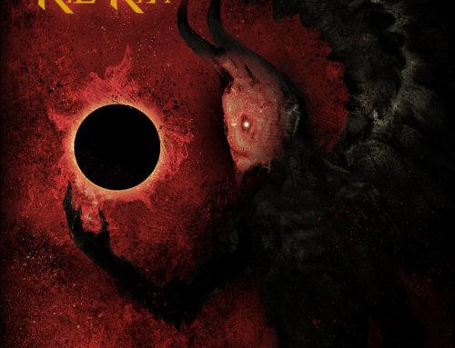 Kill Ritual – Thy Will Be Done (Blood Blast Distribution)
