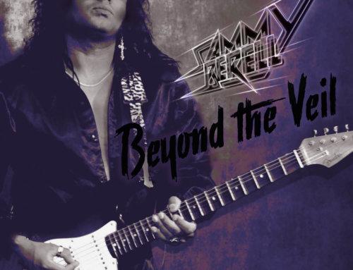 Sammy Berell – Beyond The Veil (Dark Force Records)