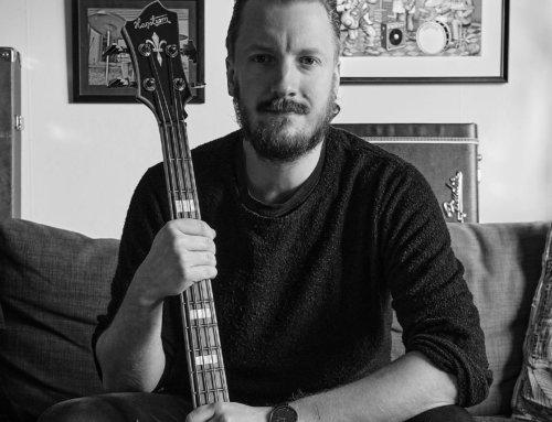 "Katatonia's Niklas Sandin: ""Each album speaks for itself""…"