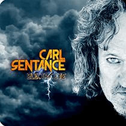 Carl Sentance
