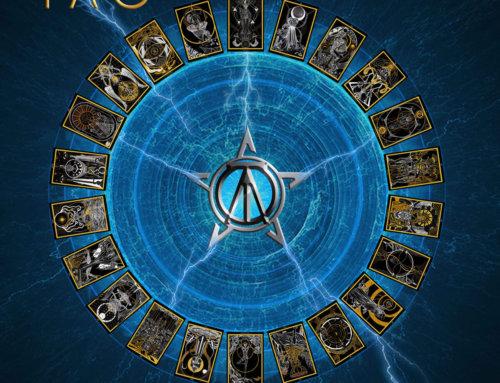 TAO – Prophecy (Tarot Label Media)