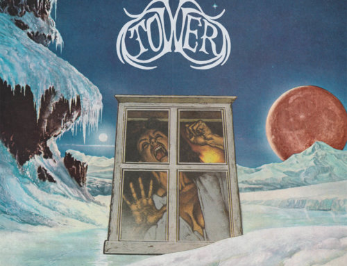 Tower – Shock To The System (Cruz Del Sur Music)