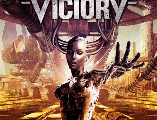 Victory – Gods Of Tomorrow (AFM)