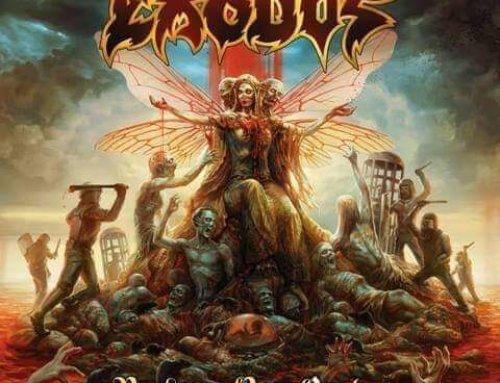 Exodus – Persona Non Grata (Nuclear Blast)