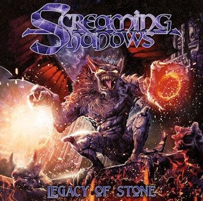 Screaming Shadows